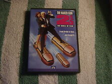 The Naked Gun 2 1/2: The Smell of Fear (DVD, 2000) Leslie Nielsen