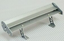 RC 1/10 Car Accessories -METAL Double WING SPOILER  For DRIFT Touring Cars 165mm