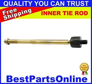 Inner Tie Rod End for Audi A3 06-19 Volkswagen Tiguan 09-17 Ref. EV80665