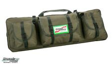 "Hogan's Alley Paintball 36"" Double Gun Bag - Olive"