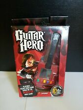 Guitar Hero - Handheld Electronic Game Carabiner 2007 BFI 1664 Travel Siz!