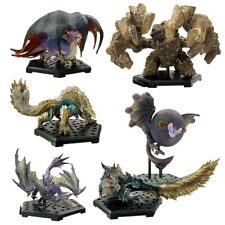 Capcom Figure Builder Monster Hunter Plus Vol.17 6 Trading figure Case