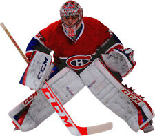 CAREY PRICE The Montreal Canadiens Goalkeeper - Action Pose WindoCling Stick-On