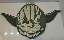 Star Wars Yoda Jedi Journal Notebook Notepad  Gift NEW The Force Awakens