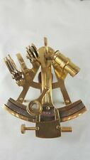 Marine sextant vintage nice condition
