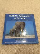Wildlife Photographer of the Year PORTFOLIO THREE vol 3 hardback 1st ed 1994 Fou