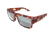 Authentic SPY Cyrus Soft Matte Camo Tortoise Sunglasses 673180438863 *NEW*