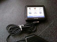 Mio Navman M350 Automotive GPS Receiver Sat Nav (ref2)