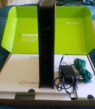 Centurylink ZyXEL C2100Z DSL Modem + Router Combo A1