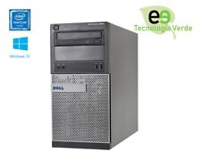 Mini Torre DELL Optiplex 3020 Intel Pentium G3220 3.0 Ghz 4 Gb 500 Gb DVD-R