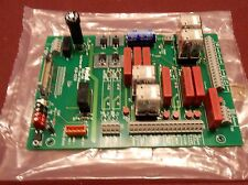 FADAL CIRCUIT BOARD PCB-0259,1105-0A,Tool Room Mill-Power Distribution