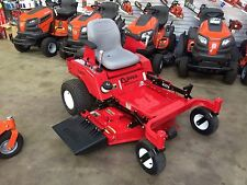 NEW Country Clipper Zero Turn Mower 23hp V-Twin Engine, Joystick, RRP $8000 New