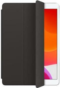 Genuine Apple iPad 7, 8 & 9 (7th, 8th & 9th Gen) Smart Cover - Black - New