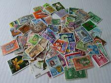 Collection lot 135 different Ceylon / Sri Lanka stamps
