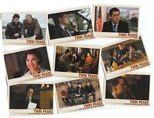 2018 Twin Peaks (The Original Series) - 90 Card Basic/Base Set - Rittenhouse