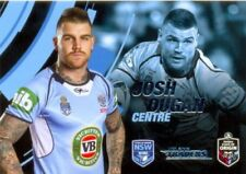 2018 Season NSW NRL & Rugby League Trading Cards