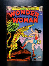 COMICS: DC: Wonder Woman #167 (1967) - RARE