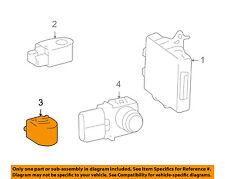 TOYOTA OEM Keyless Entry-Buzzer Alarm 89747AC010