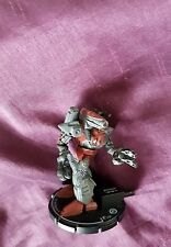 Mage Knight Miguel V 121 figurine