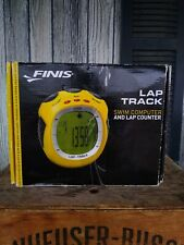 FINIS Lap Track Underwater Counting and Timing Track / Accessories and Carry Bag