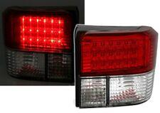 LED Rückleuchten Set Rot Weiß für VW T4 BUS 9/90-8/03 alle Heckleuchten 960421
