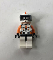 LEGO Star Wars Commander Cody Clone Trooper Minifigure sw0341