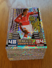 Match Attax Premier League 2014/2015 Record Breakers - Pick From List