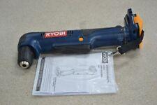 Ryobi Tools P240 38 Angle Drill Tool Only Gp2017299