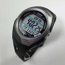Women's Casio Sport Runner 60-Lap Memory Watch STR300C-1V