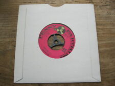 "VG  SHOCKING BLUE - Mighty Joe / Wild Wind - 7"" single"