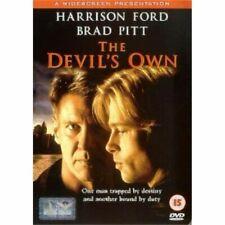 Devil's Own (DVD, 1998)
