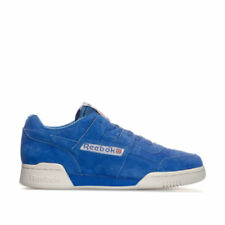 7d6ebd7aa7f Reebok Men s Suede Trainers for sale