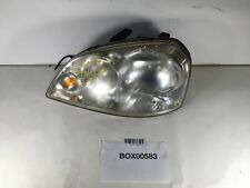 2006 SUZUKI FORENZA FRONT LEFT DRIVER HEADLIGHT LAMP HALOGEN LAMP OEM+