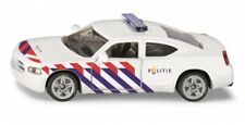 SIKU 1402 Dodge Charger police car / Dutch Police / NEW