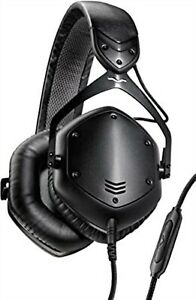 VMODA Crossfade LP2 Vocal Limited Edition OverEar NoiseIsolating Metal Headphone
