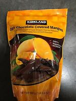 Kirkland Signature Dark Chocolate Covered Mangoes EXP 10/20 Mango Philippines