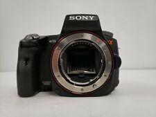 (I-23002) Sony A33 -DSLR 18-55mm Camera