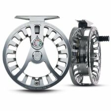 Hardy Ultralite FWDD Fly Reel 4000 4/5/6 + Free Post + Warranty