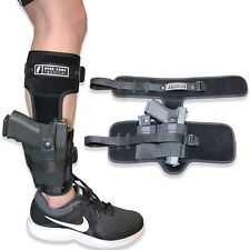 Design   Bug Gun   Fits All Brands Ankle Holster for Concealed Carry   New 2020