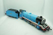 MINT NEW Bachmann HO Train Loco Thomas the Tank Engine Blue Gordon Steam Engine