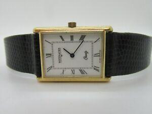 Wittnauer BT2307 Swiss 9782 Stainless Steel Wrist Watch for Women