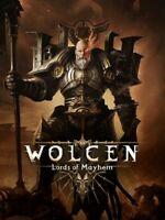 ⭐️ Wolcen: Lords of Mayhem - Account - DEUTSCH - PC - STEAM - BITTE LESEN ⭐️