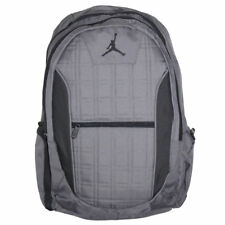 0cedbf95914c Brand New With Tags Air Jordan Jumpman Gray Black Backpack