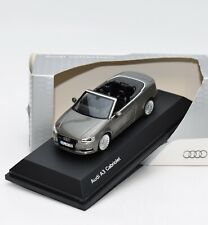 Herpa 5011303323 Audi A3 Cabriolet / Dakotagrau, 1:43, OVP, 98/15
