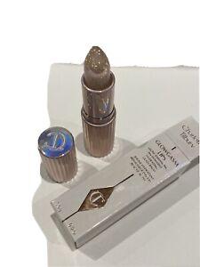 CHARLOTTE TILBURY Glowgasm Lips( 3.5g) GlitterGasm BNWB
