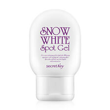 [secretKey] Snow White Spot Gel 65g
