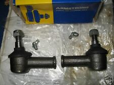 TRACK / TIE ROD ENDS - MG TD TF & Y SERIES & ZA MAGNETTE & WOLSELEY 4/44 & 15/50