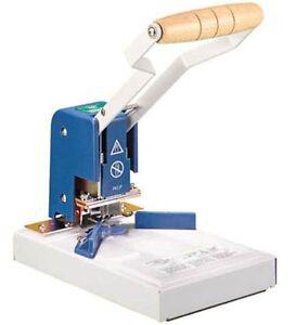 Round Cornering Machine Round Corner Cutter with 6mm Die NOW INCLUDES 10MM Die