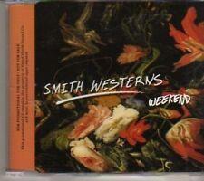 (BX736) Smith Westerns, Weekend - DJ CD