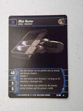 Star Wars TCG - R&S -  Mist Hunter (A) 24/105 NM/Mint